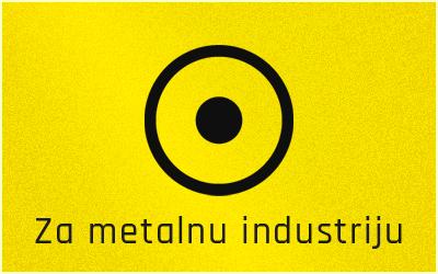 korund - za metalnu industriju